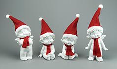 Weihnachts Dekoration