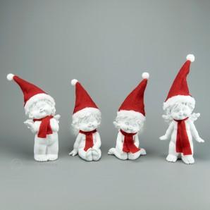 Igor_Weihnachten Höhe 13-18cm plus Mütze