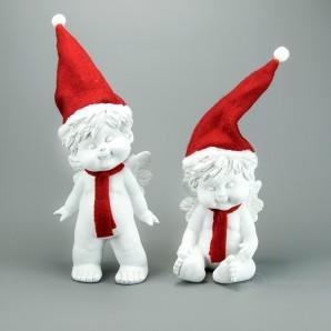 Igor_Weihnachten Höhe 20-25cm plus Mütze