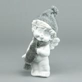 Igor_Weihnachten C  Höhe 13cm