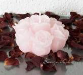 Rosenstrauß 10cm rosa